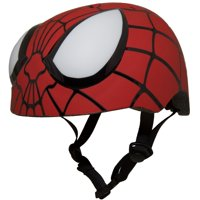 Marvel Spider-Man Bike Helmet, Child