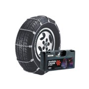 Radial Chain Cable Traction Grip Tire Snow Passenger Car Chain Set   SC 1040