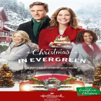 Christmas in Evergreen (DVD)