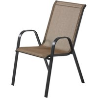 Mainstays Heritage Park Stacking Sling Chair
