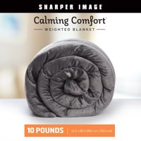 Calming Comfort Weighted Blanket Choose Your Weight - As Seen on TV