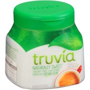 (2 Pack) Truvia Natural Sweetener 9.8 oz. Spoonable Jar