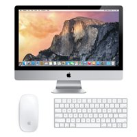 """Apple iMac 27"""" Desktop Intel Core i5 3.30GHz 8GB RAM 1TB HDD MF885LL/A (B)"""