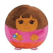 2f9131d8f92 Cp Beanie Ballz Ty Boots the Monkey (Dora the Explorer) - Plush - Regular