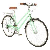 Vilano Women's Hybrid Bike 700c Retro City Commuter