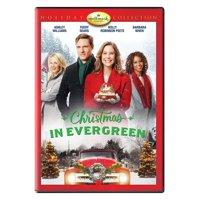 Christmas in Evergreen DVD