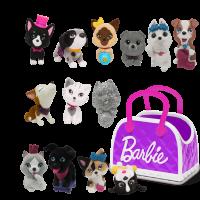 Barbie Pets Series 2 Collectible Mini Pets - 2 Hidden Figures