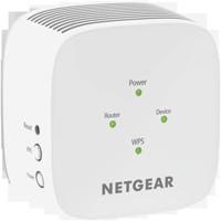 NETGEAR AC750 WiFi Range Extender (EX3110-100NAS)