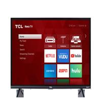 "TCL 32"" Class FHD (1080P) Roku Smart LED TV (32S327)"