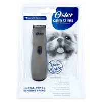 Oster Cordless Trimmer for Dogs