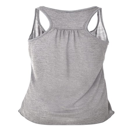 Bella+Canvas Women's Flowy RacerBack Tank Top ()