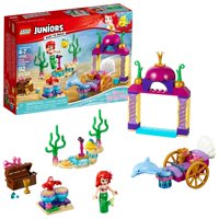 LEGO Juniors Ariel's Underwater Concert 10765 (92 Pieces)