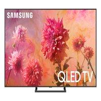 """SAMSUNG 75"""" Class 4K (2160P) Ultra HD Smart QLED HDR TV QN75Q9FN"""