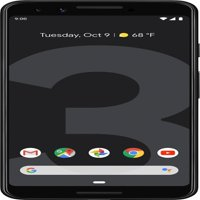 Google Pixel 3 64GB Verizon Smartphone, Just Black