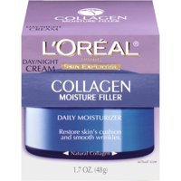 L'Oreal Paris Collagen Moisture Filler Night Creme