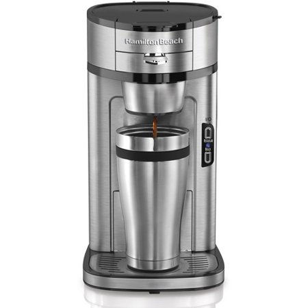 Hamilton Beach The Scoop Single Serve Coffee Maker, 1 Each