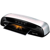 Fellowes Saturn 3i 95 Laminator with Pouch Starter Kit