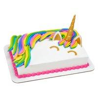 Unicorn Creations Cake Topper