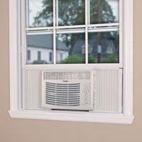 Haier HWF05XCR 5000 BTU Window-Mounted Air Conditioner