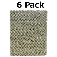 6 Humidifier Filters Replace Aprilaire 35