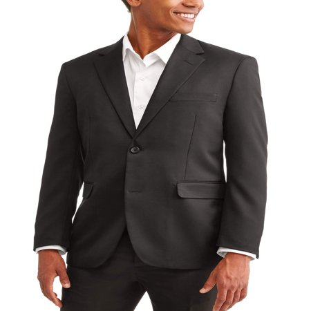 George Men's Microfiber Performance Sport Coat