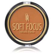 Black Radiance True Complexion Soft Focus Finishing Powder, Milk Chocolate Finish