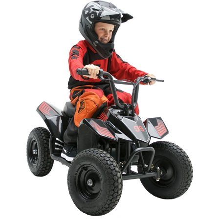 G-tech Quad (Pulse Performance Scooters ATV Quad Ride On )