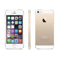 Refurbished Apple iPhone 5s 16GB, Gold - Unlocked Verizon Wireless