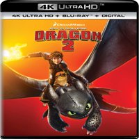 How to Train Your Dragon 2 (4K Ultra HD)