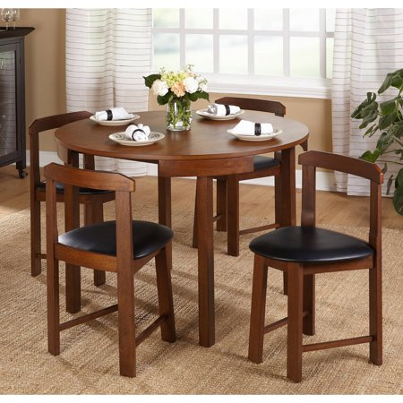 TMS Gino 5-Piece Dining Set, Multiple Colors ()