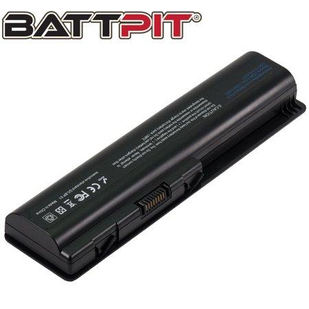 BattPit: Laptop Battery Replacement for HP Pavilion dv6-1040ev 462889-141 462890-241 482186-003 HSTNN-CB72 HSTNN-LB72 EV06055