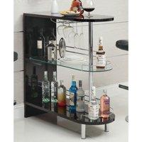 Coaster Modern Bar Unit, Multiple Finishes