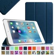 Fintie Apple iPad mini 4 Case 2015 Release - Lightweight Stand Cover with Auto Sleep/Wake, Navy