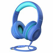 98bf01585b9 Mpow CH6 Kids Headphones for Baby to Teen, Switchable Volume Limited Safe  Headphones w/. Price