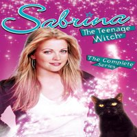 Sabrina the Teenage Witch: The Complete Series (DVD)