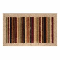 "Better Homes and Gardens Shannon Stripe Accent Rug, 2'5"" x 3'9"""