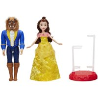 Disney Princess Enchanted Ballroom Reveal