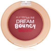 Maybelline New York Dream Bouncy Blush, Plum Wine, 0.19 Ounce