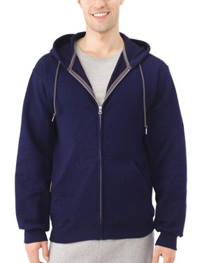 Image Fruit Defense Product Sweatshirt Loom Eversoft Hooded The Zip Full Of Men's Dual Fleece gqwxAd5xR