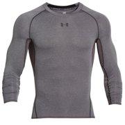 550f51f604 Under Armour 1257471 Men's Carbon Armour HeatGear Long Sleeve Compression  Shirt
