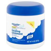 Equate Baby Advanced Healing Ointment, 14 oz