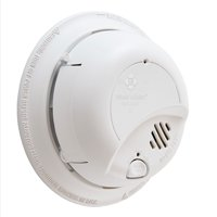 BRK Brands, Inc 9120B Detector Smoke 120V Ac