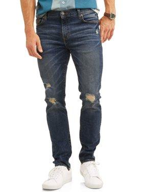 Men's Skinny Fit Jean