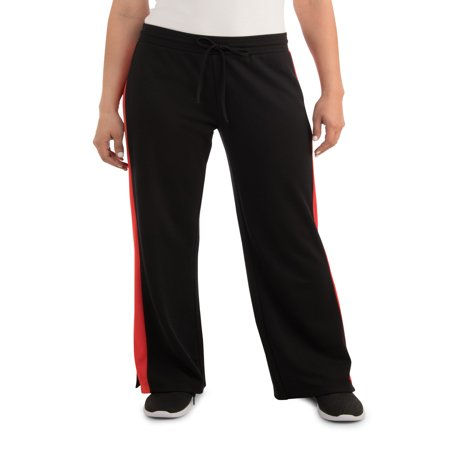 - Women's Track Pants, Available in Sizes up to 2XL