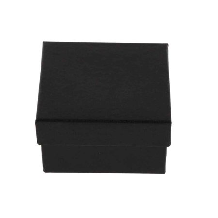 Earrings Ring Present Gift Box (Present Gift Boxes Case Bangle Jewelry Ring Earrings Wrist Watch Box Storage Holder Organizer)