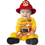 7ed94a592 Baby Firefighter Costumes