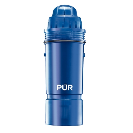 PUR Basic Pitcher/Dispenser Water Replacement Filter, CRF950Z, 1 Pack (Pur Ultimate Dispenser)