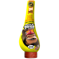 Moco Gorila Punk Sqz Yellow 11.9 Oz