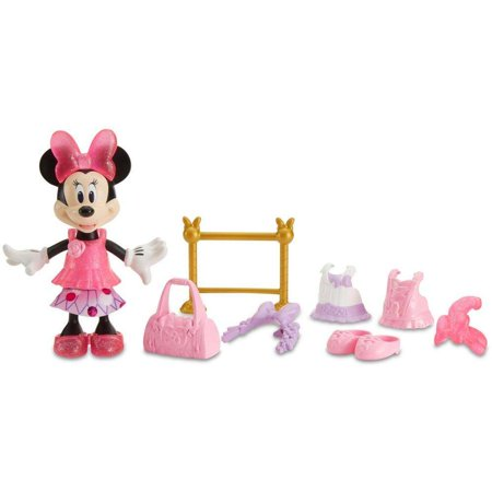 Disney Minnie Mouse Ballerina Minnie Doll