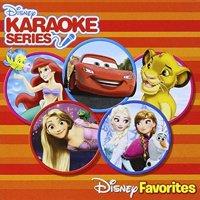 Disney Karaoke Series: Disney Favorites (CD)